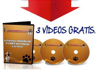 3- Videos Gratis