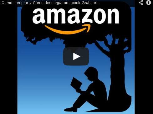 Descargar Libros en Amazon