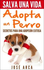 adopta un perro